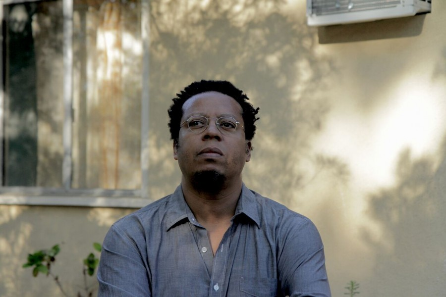 Jeff Parker and the New Breed