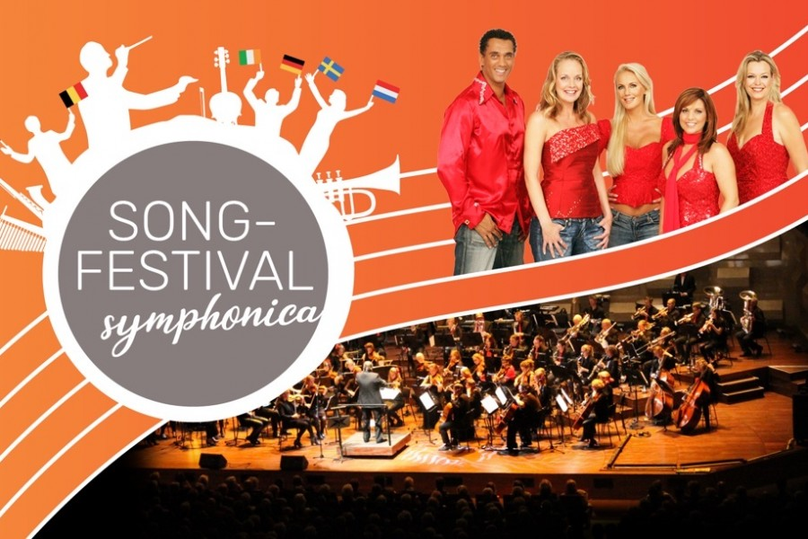 Songfestival Symphonica