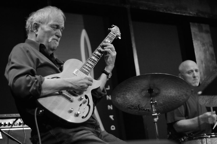 The John Abercrombie Tribute